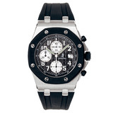 Royal Oak Offshore Steel (25940SK.OO.D002CA.03)
