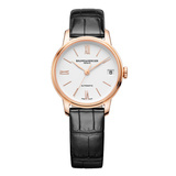 ​Ladies' Classima 31mm Rose Gold (10270)