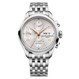 ​​Clifton Chronograph 43mm Steel (10130)
