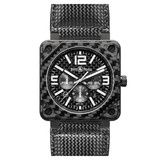 BR 01-94 Chronograph Automatic Carbon Fiber