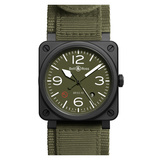 "​BR 03-92 ""Military"" Black Ceramic"