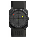 "BR 03-92 ""Radar"" Automatic Steel Carbon"