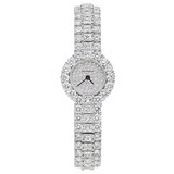 Ladies&#039; Diamond Cocktail Watch