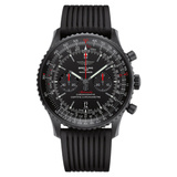 ​Navitimer 01 46mm Black Steel (MB012822/BE51)