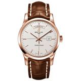 Transocean Day & Date Rose Gold (R4531012/G752)