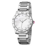 Bvlgari-Bvlgari Lady Automatic Steel (BBL33WSS/12)