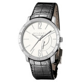 Bvlgari-Bvlgari Power Reserve Manual Steel (BB43WSL)