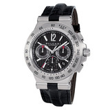 Diagono Professional Chrono-Automatic Steel (DP42BSLDCH)