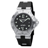 Diagono Professional Scuba Automatic Steel (DP42BSVDSD)