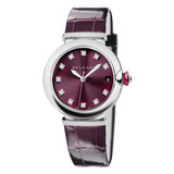 ​Ladies' LVCEA 36mm Steel (102563)