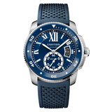 Calibre Diver Blue Steel (WSCA0011)