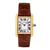 Tank Louis Cartier Small Yellow Gold (W1529856)