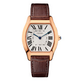 ​Tortue Medium Rose Gold (W1556362)