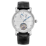 ​Regulateur Tourbillon Steel (CH 3123)