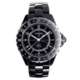 J12 GMT Automatic Black Ceramic (H2012)