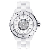 J12 Large Automatic White Ceramic (H1759)