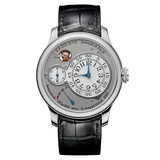 ​​Chronomètre Optimum Platinum