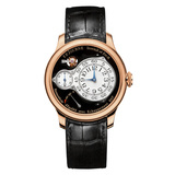 ​Chronomètre Optimum Rose Gold