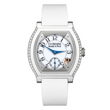 Ladies' ​Elegante Titanium & Diamonds