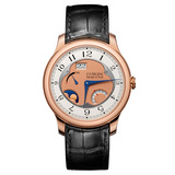 Octa Divine 42mm Rose Gold
