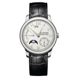 ​Octa Automatique Lune Platinum