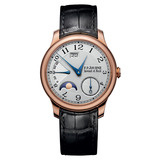 ​Octa Automatique Lune Rose Gold