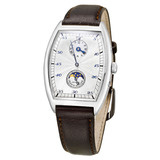 Regulator Moonphase Manual White Gold (2852 D HS)