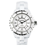 J12 Large Automatic White Ceramic (H0970)