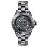 J12 Chromatic Extra Large Automatic Titanium Ceramic (H2934)