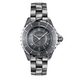 J12 Chromatic Small Quartz Titanium Ceramic (H2978)