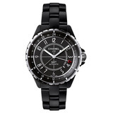 J12 GMT Automatic Black Ceramic (H3101)