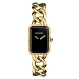 ​Premiére Large Yellow Gold (H3259)