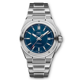 "​​Ingenieur ""Laureus Sport for Good"" Steel (IW323909)"
