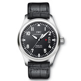 Pilot's Watch Mark XVII Automatic Steel (IW326501)