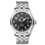 Pilot&#039;s Watch Mark XVII Automatic Steel (IW326504)