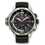 ​Aquatimer Deep Three Titanium (IW355701)