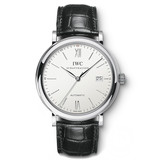 Portofino Automatic Steel (IW356501)