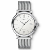 Portofino Automatic Steel (IW356505)
