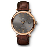 ​Portofino Automatic Rose Gold (IW356511)