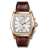 Da Vinci Chronograph Automatic Rose Gold (IW376420)