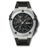 Ingenieur Double Chronograph Automatic Titanium (IW376501)