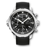 ​Aquatimer Chronograph Steel (IW376803)