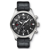 Pilot&#039;s Watch Chronograph Automatic Steel (IW377701)