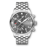 ​Pilot's Watch Chronograph Spitfire Steel (IW377719)
