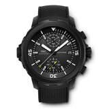 "​Aquatimer Chronograph ""Galapagos Islands"" (IW379502)"