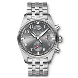 Spitfire Chronograph Automatic Steel (IW387804)