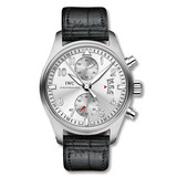 "Spitfire Chronograph ""JU-Air"" Steel (IW387809)"