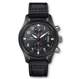 "Pilot's Watch Chronograph ""TOP GUN"" Ceramic (IW388001)"