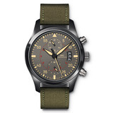 "​Pilot's Watch Chronograph ""TOP GUN Miramar"" Ceramic (IW388002)"