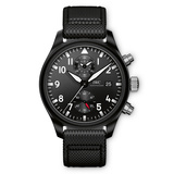 Pilot's Watch Chronograph TOP GUN Ceramic (IW389001)